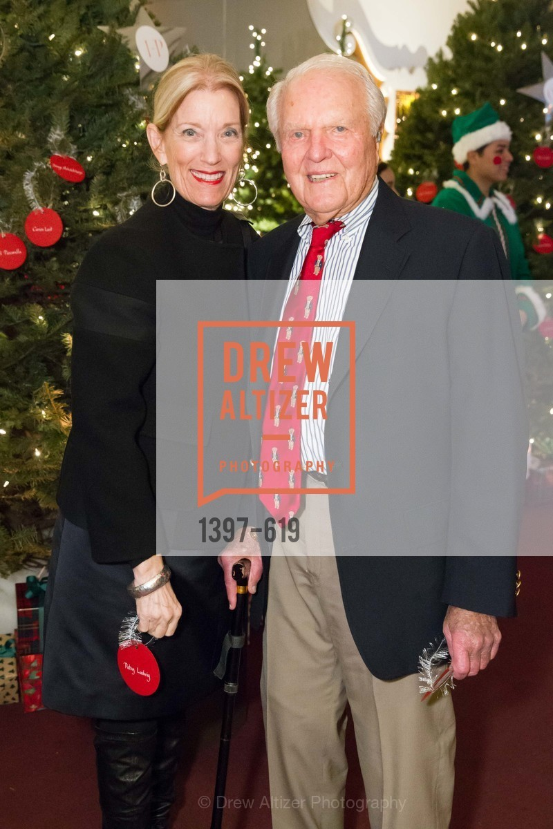 Patsy Ludwig, JIm Ludwig, Shansby/Matarasso Holiday Lunch, Bimbo's 365 Club. 1025 Columbus Ave, December 4th, 2015,Drew Altizer, Drew Altizer Photography, full-service agency, private events, San Francisco photographer, photographer california