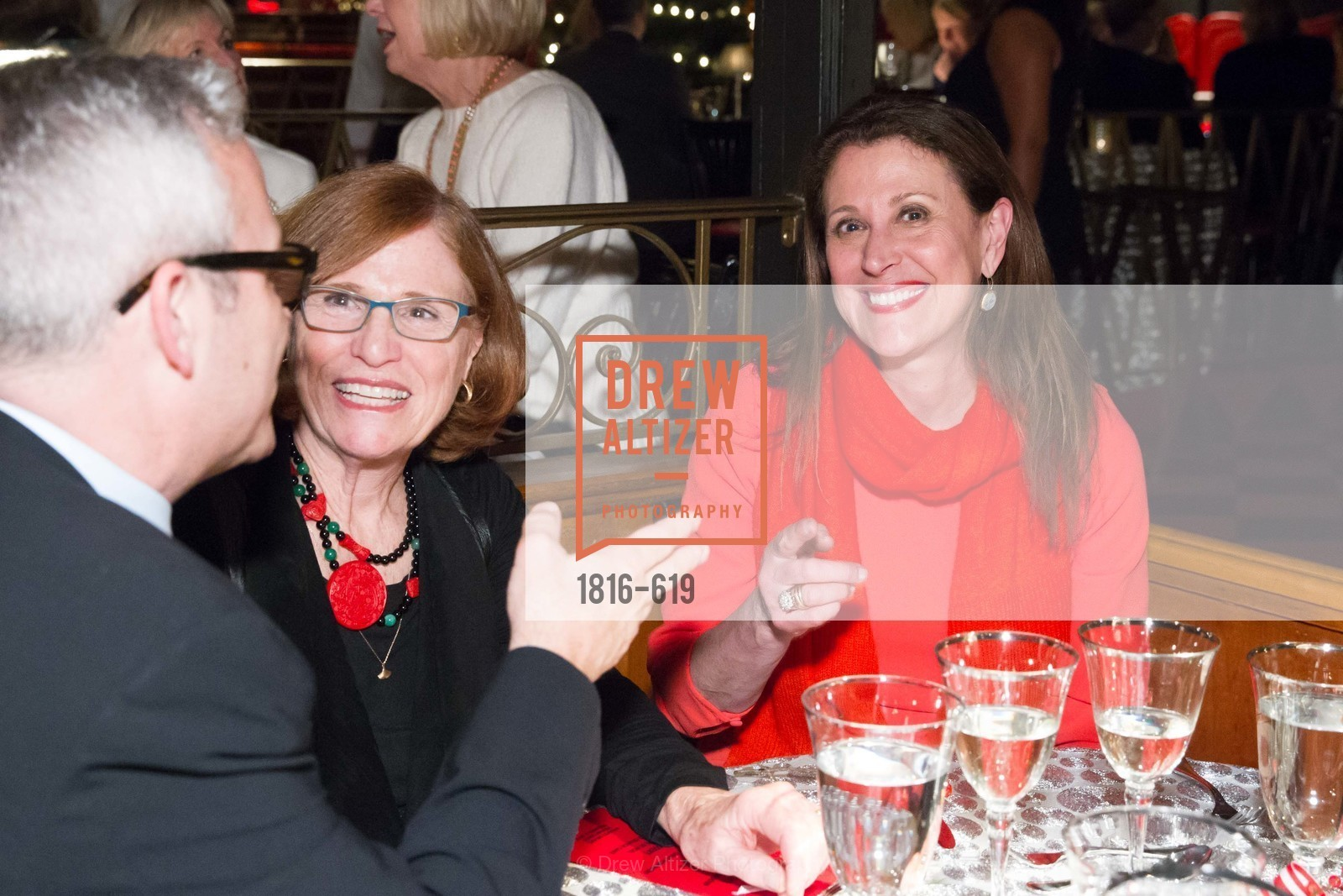Extras, Shansby/Matarasso Holiday Lunch, December 4th, 2015, Photo,Drew Altizer, Drew Altizer Photography, full-service agency, private events, San Francisco photographer, photographer california