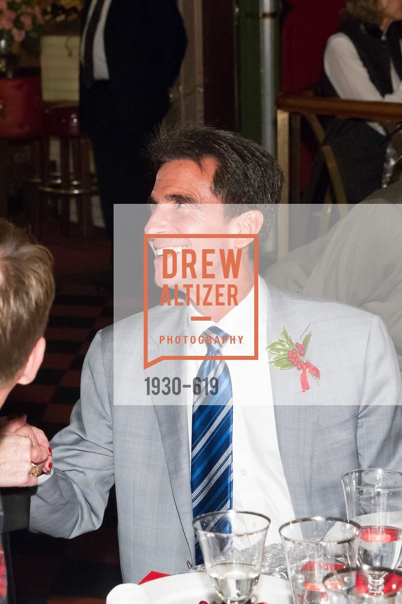 Mark Leno, Shansby/Matarasso Holiday Lunch, Bimbo's 365 Club. 1025 Columbus Ave, December 4th, 2015,Drew Altizer, Drew Altizer Photography, full-service event agency, private events, San Francisco photographer, photographer California