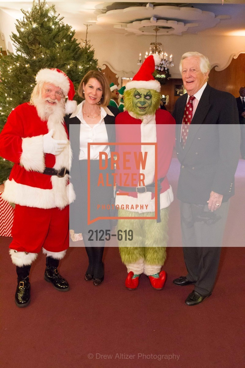 Douglas McKechnie, Katie Jarman, Jef Valentine, Shansby/Matarasso Holiday Lunch, Bimbo's 365 Club. 1025 Columbus Ave, December 4th, 2015,Drew Altizer, Drew Altizer Photography, full-service agency, private events, San Francisco photographer, photographer california