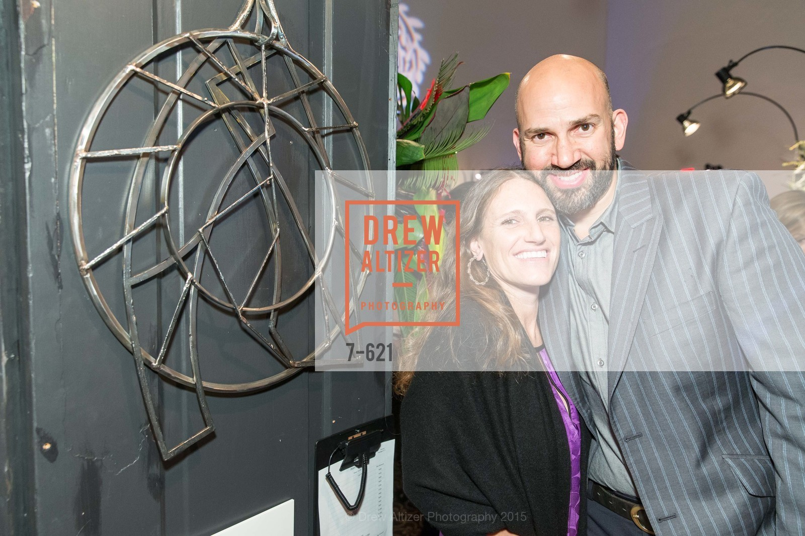 Megan Rose, Adam P. Gale, Children of Shelters' Jingle and Mingle, Golden Gate Club. 135 Fisher Loop, December 3rd, 2015,Drew Altizer, Drew Altizer Photography, full-service agency, private events, San Francisco photographer, photographer california