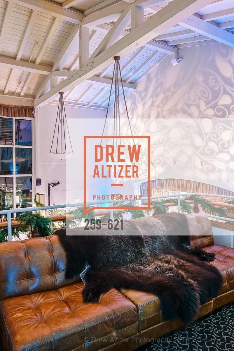 Atmosphere, Children of Shelters' Jingle and Mingle, Golden Gate Club. 135 Fisher Loop, December 3rd, 2015,Drew Altizer, Drew Altizer Photography, full-service agency, private events, San Francisco photographer, photographer california