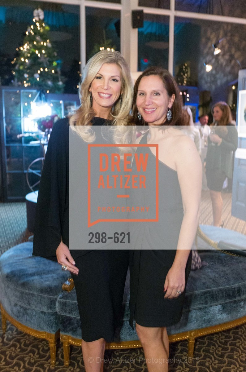 Shonaree Michael, Jessica Kaludis, Children of Shelters' Jingle and Mingle, Golden Gate Club. 135 Fisher Loop, December 3rd, 2015,Drew Altizer, Drew Altizer Photography, full-service agency, private events, San Francisco photographer, photographer california