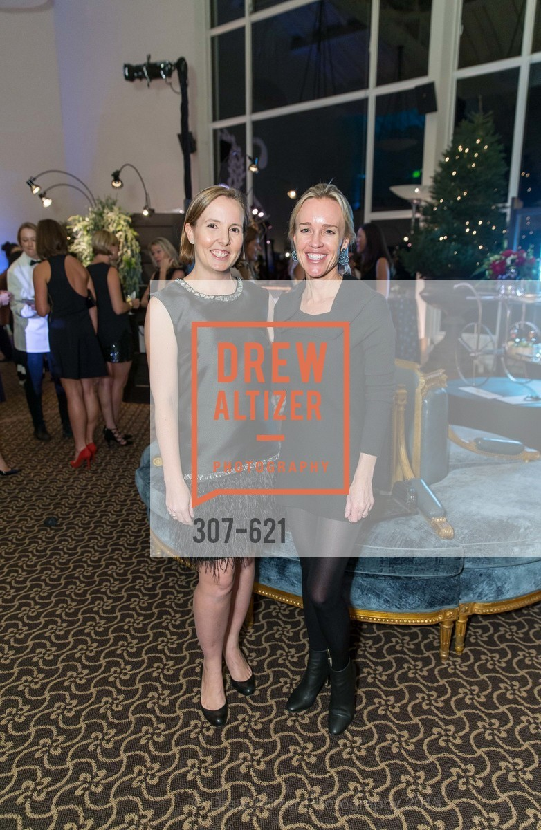 Katie Rothschild, Heidi Castelein, Children of Shelters' Jingle and Mingle, Golden Gate Club. 135 Fisher Loop, December 3rd, 2015,Drew Altizer, Drew Altizer Photography, full-service agency, private events, San Francisco photographer, photographer california