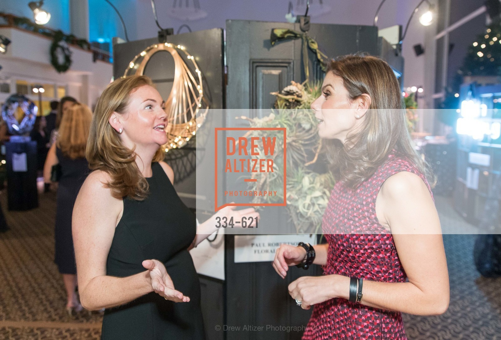 Katie Spalding, Andrea Zola, Children of Shelters' Jingle and Mingle, Golden Gate Club. 135 Fisher Loop, December 3rd, 2015,Drew Altizer, Drew Altizer Photography, full-service agency, private events, San Francisco photographer, photographer california