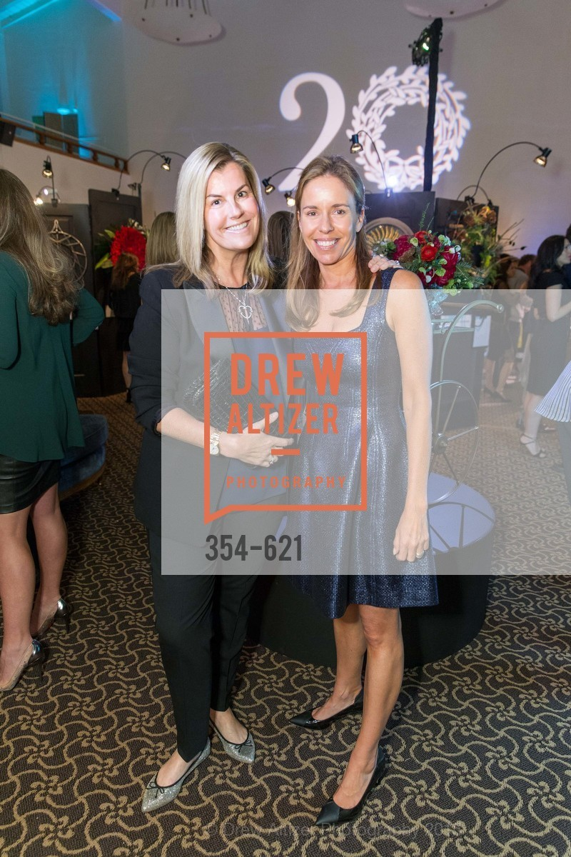 Meredith Levy, Stephanie Plexico, Children of Shelters' Jingle and Mingle, Golden Gate Club. 135 Fisher Loop, December 3rd, 2015,Drew Altizer, Drew Altizer Photography, full-service agency, private events, San Francisco photographer, photographer california