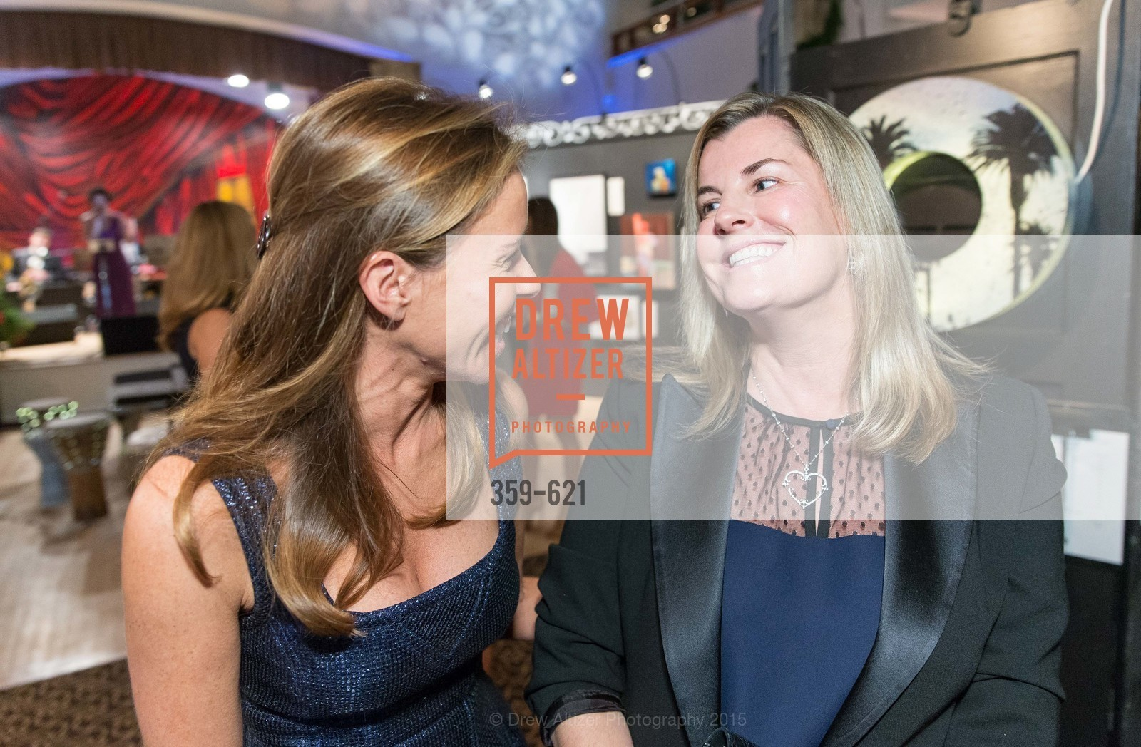 Stephanie Plexico, Meredith Levy, Children of Shelters' Jingle and Mingle, Golden Gate Club. 135 Fisher Loop, December 3rd, 2015,Drew Altizer, Drew Altizer Photography, full-service event agency, private events, San Francisco photographer, photographer California