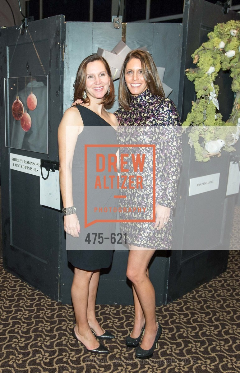Jessica Kaludis, Nicole Lenihan, Children of Shelters' Jingle and Mingle, Golden Gate Club. 135 Fisher Loop, December 3rd, 2015,Drew Altizer, Drew Altizer Photography, full-service event agency, private events, San Francisco photographer, photographer California