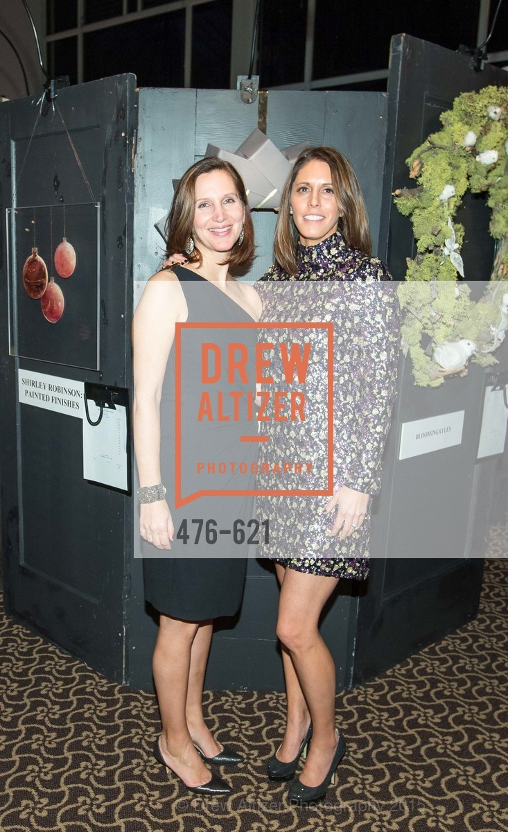 Jessica Kaludis, Nicole Lenihan, Children of Shelters' Jingle and Mingle, Golden Gate Club. 135 Fisher Loop, December 3rd, 2015,Drew Altizer, Drew Altizer Photography, full-service agency, private events, San Francisco photographer, photographer california