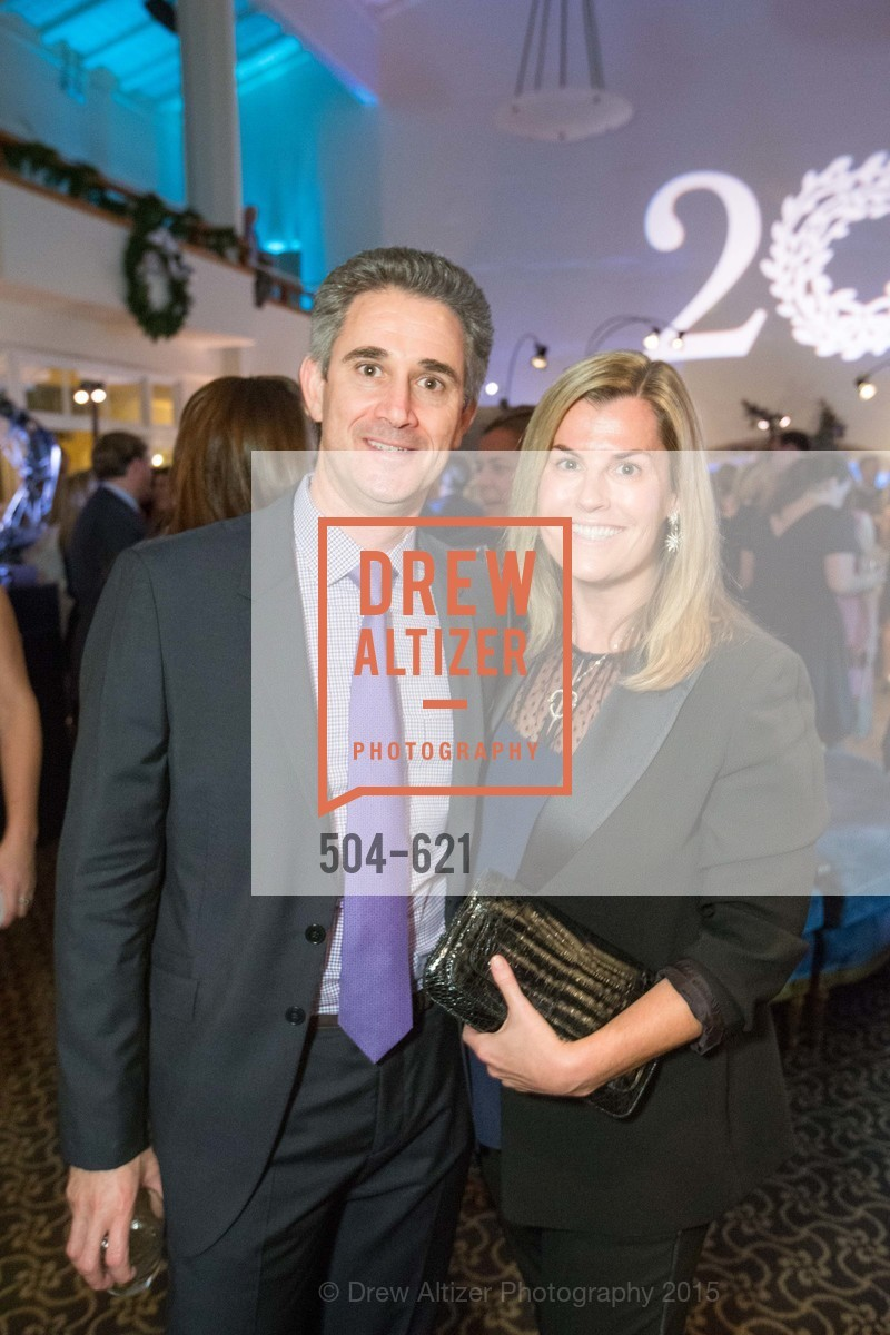 Ezra Levy, Meredith Levy, Children of Shelters' Jingle and Mingle, Golden Gate Club. 135 Fisher Loop, December 3rd, 2015,Drew Altizer, Drew Altizer Photography, full-service agency, private events, San Francisco photographer, photographer california