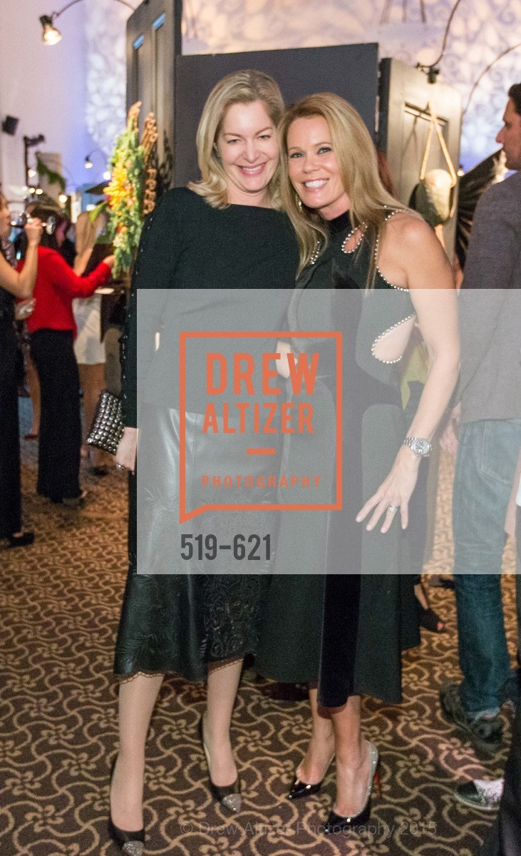 Victoria Raiser, Stephanie Tuttle, Children of Shelters' Jingle and Mingle, Golden Gate Club. 135 Fisher Loop, December 3rd, 2015,Drew Altizer, Drew Altizer Photography, full-service event agency, private events, San Francisco photographer, photographer California