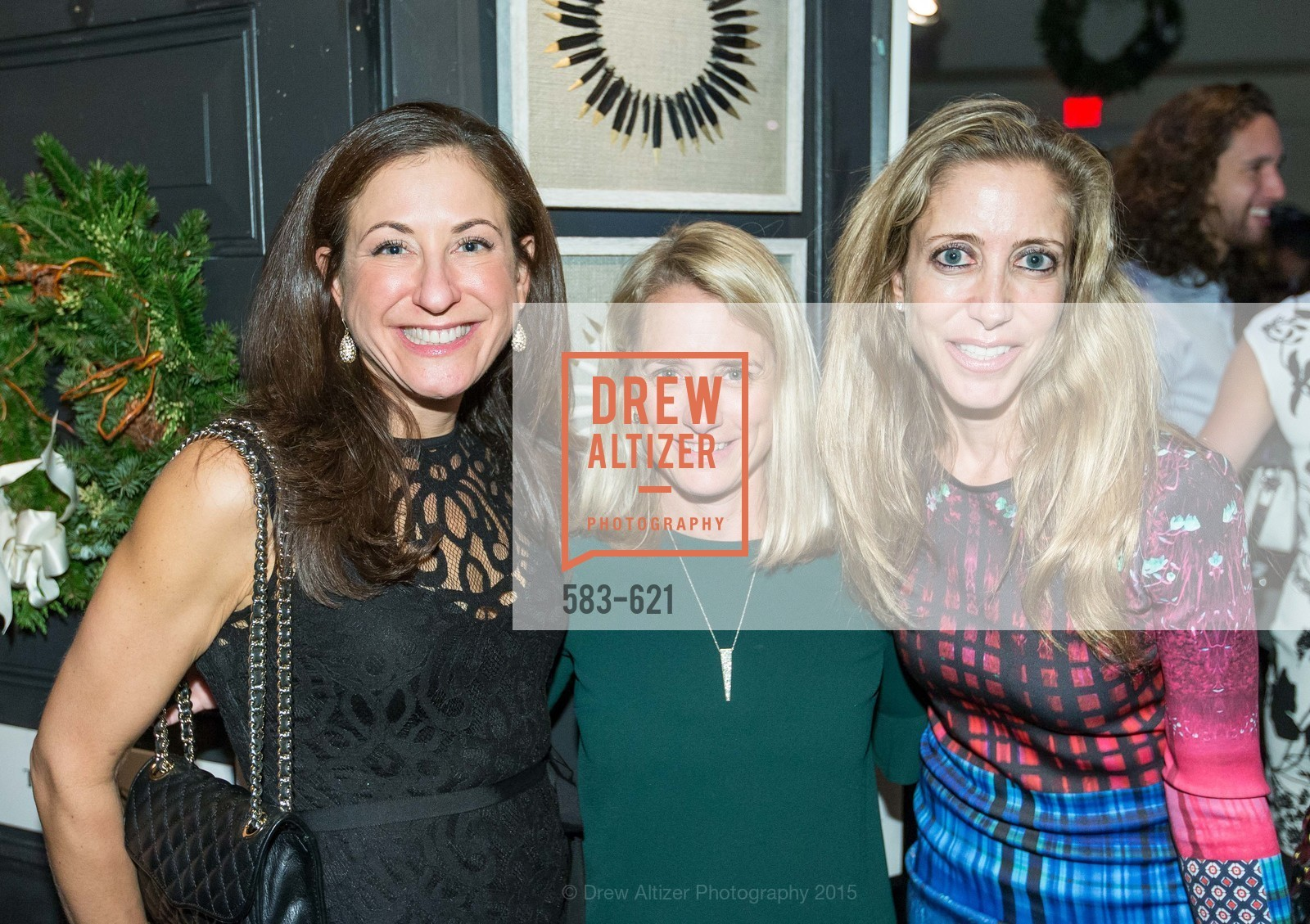 Victoria Dade, Brooke Kruger, Children of Shelters' Jingle and Mingle, Golden Gate Club. 135 Fisher Loop, December 3rd, 2015,Drew Altizer, Drew Altizer Photography, full-service agency, private events, San Francisco photographer, photographer california