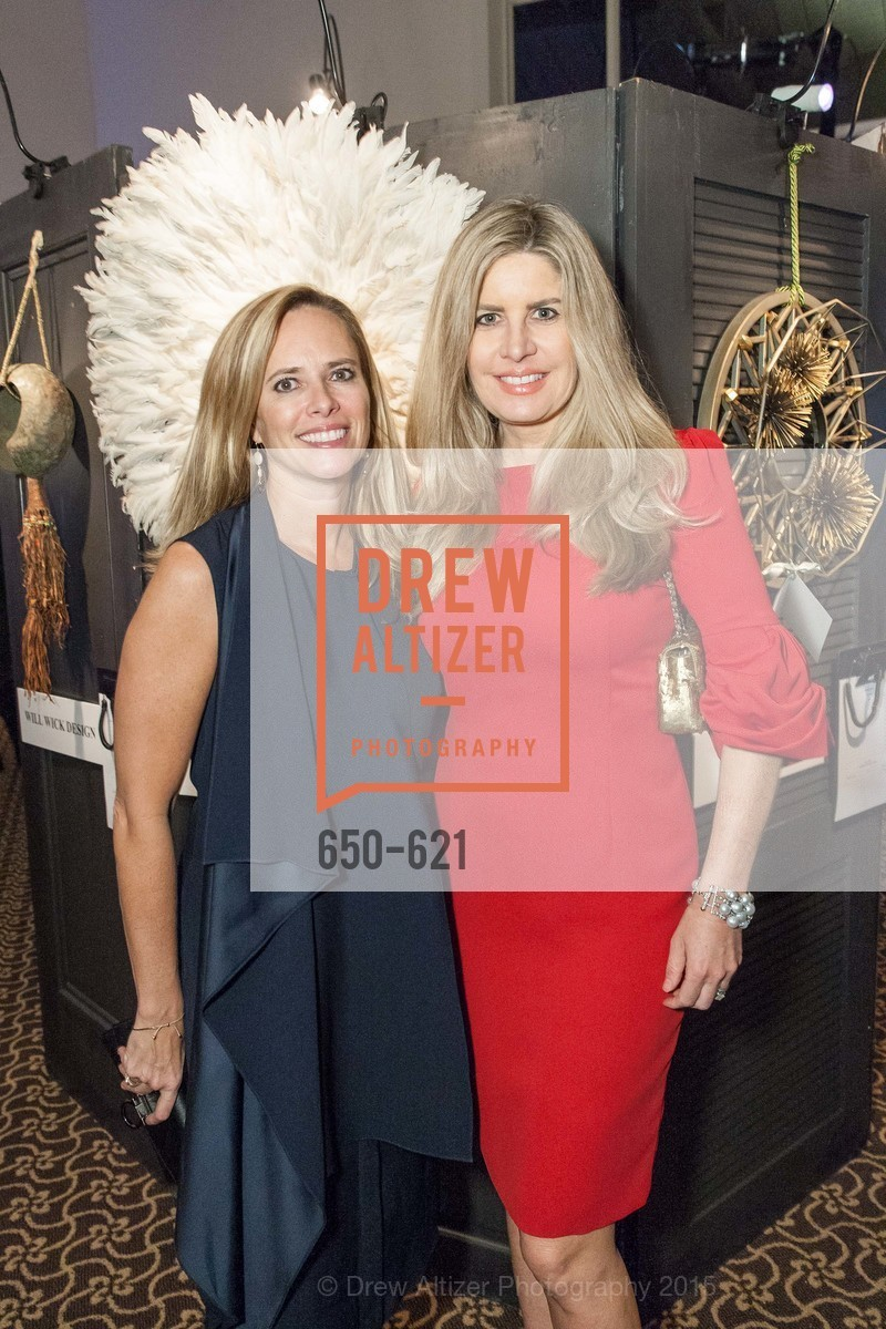 Erin Hawthorn-Thwaite, Suzanne Levit, Children of Shelters' Jingle and Mingle, Golden Gate Club. 135 Fisher Loop, December 3rd, 2015,Drew Altizer, Drew Altizer Photography, full-service agency, private events, San Francisco photographer, photographer california
