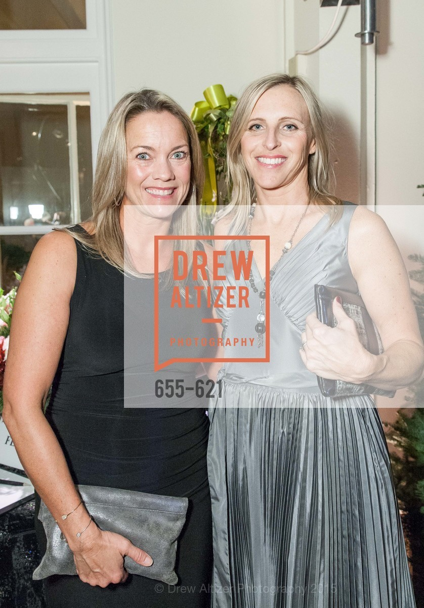 Ali Reeder, Courtney Murphy, Children of Shelters' Jingle and Mingle, Golden Gate Club. 135 Fisher Loop, December 3rd, 2015,Drew Altizer, Drew Altizer Photography, full-service agency, private events, San Francisco photographer, photographer california