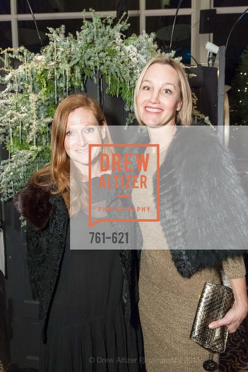 Elizabeth Cooper, Erin Glenn, Children of Shelters' Jingle and Mingle, Golden Gate Club. 135 Fisher Loop, December 3rd, 2015,Drew Altizer, Drew Altizer Photography, full-service agency, private events, San Francisco photographer, photographer california
