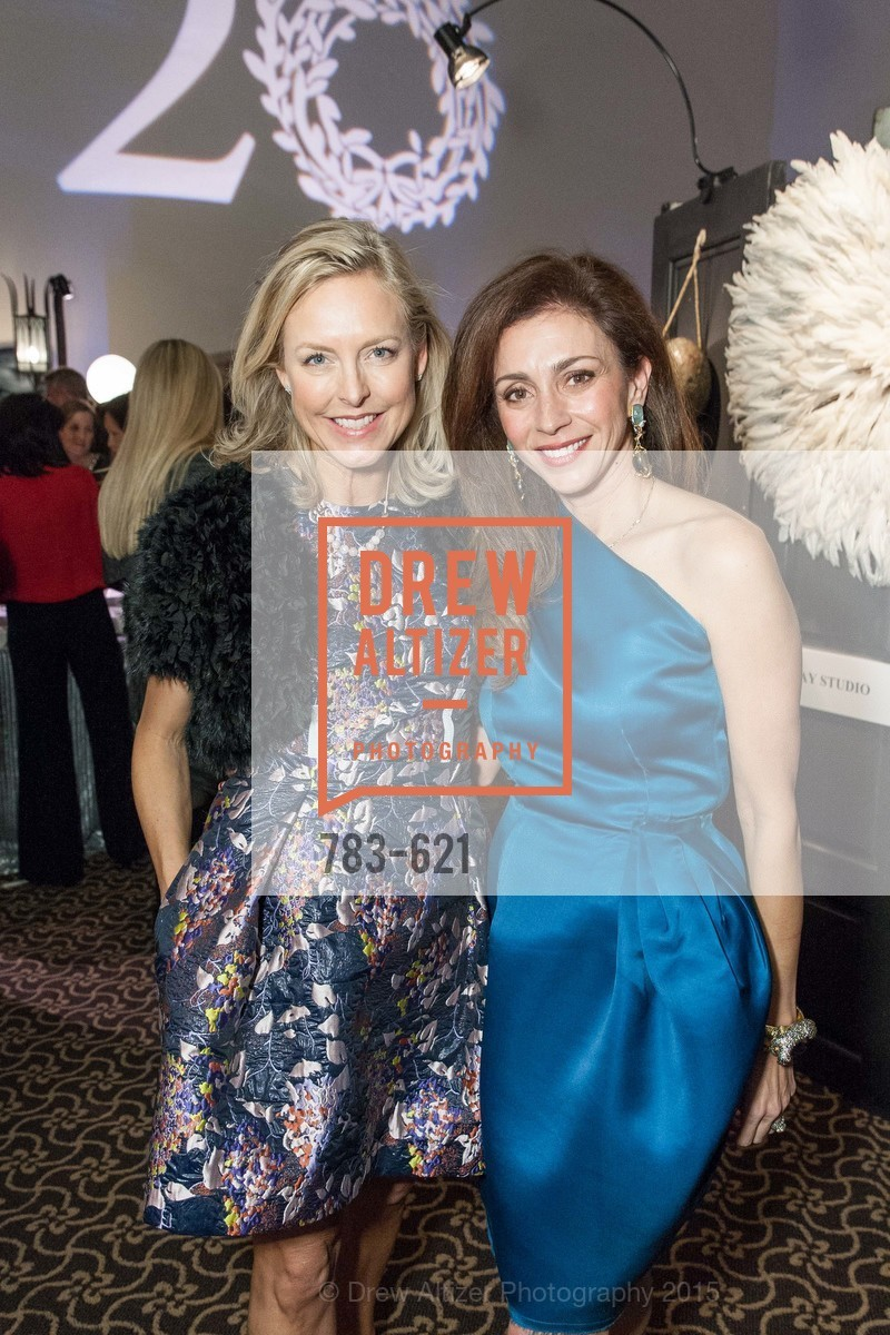 Kate Sheridan Chung, Maryam Muduroglu, Children of Shelters' Jingle and Mingle, Golden Gate Club. 135 Fisher Loop, December 3rd, 2015,Drew Altizer, Drew Altizer Photography, full-service agency, private events, San Francisco photographer, photographer california