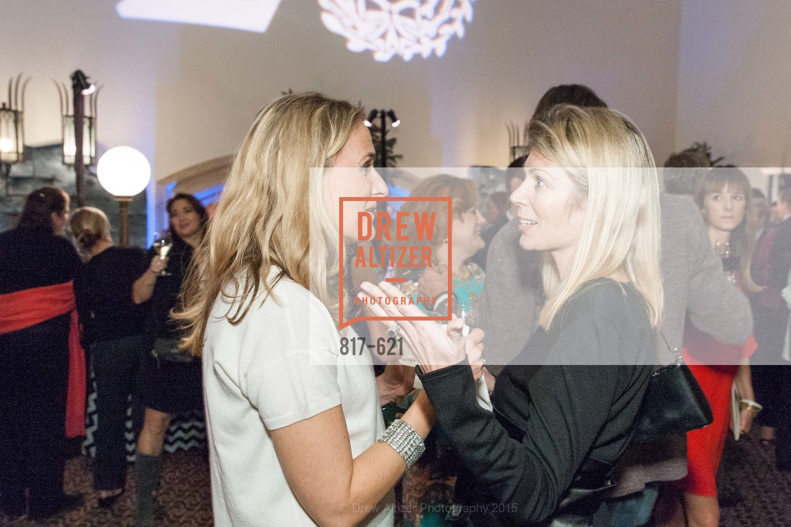 Krista Hoffman, Sarah Rye, Children of Shelters' Jingle and Mingle, Golden Gate Club. 135 Fisher Loop, December 3rd, 2015,Drew Altizer, Drew Altizer Photography, full-service agency, private events, San Francisco photographer, photographer california