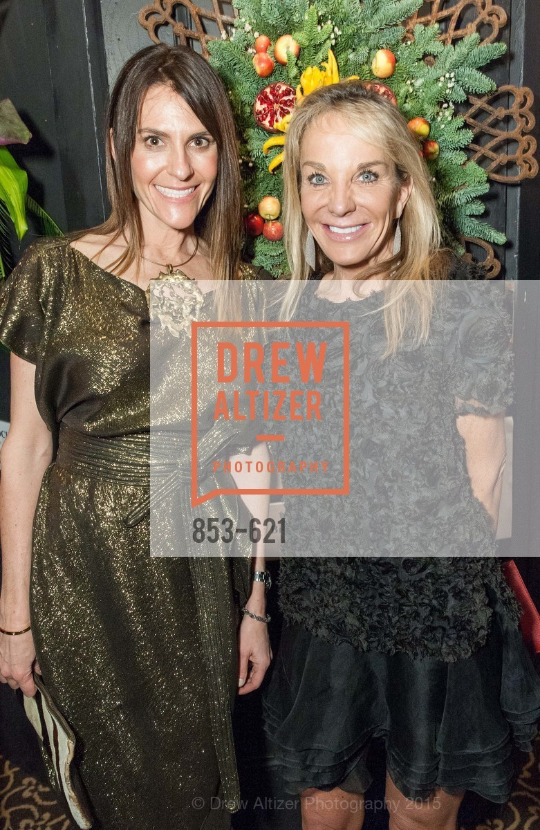 Nadine Curtis, Michelle Cheatham, Children of Shelters' Jingle and Mingle, Golden Gate Club. 135 Fisher Loop, December 3rd, 2015,Drew Altizer, Drew Altizer Photography, full-service agency, private events, San Francisco photographer, photographer california