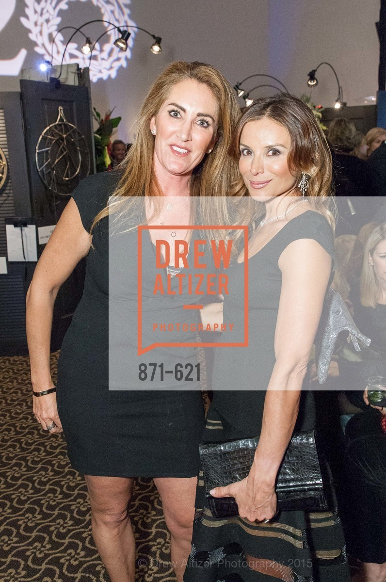 Ali Parsons, Claudia Ross, Children of Shelters' Jingle and Mingle, Golden Gate Club. 135 Fisher Loop, December 3rd, 2015,Drew Altizer, Drew Altizer Photography, full-service agency, private events, San Francisco photographer, photographer california