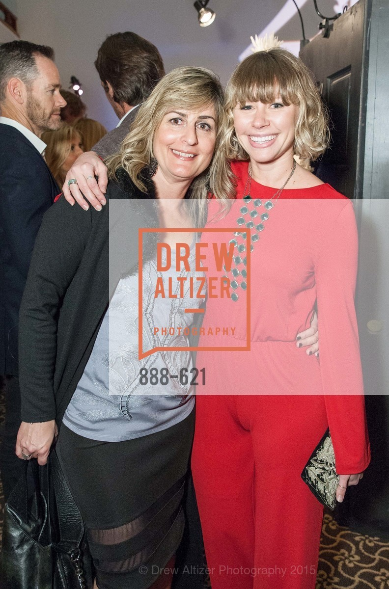 Destina Craig, Nikki Cornick, Children of Shelters' Jingle and Mingle, Golden Gate Club. 135 Fisher Loop, December 3rd, 2015,Drew Altizer, Drew Altizer Photography, full-service agency, private events, San Francisco photographer, photographer california