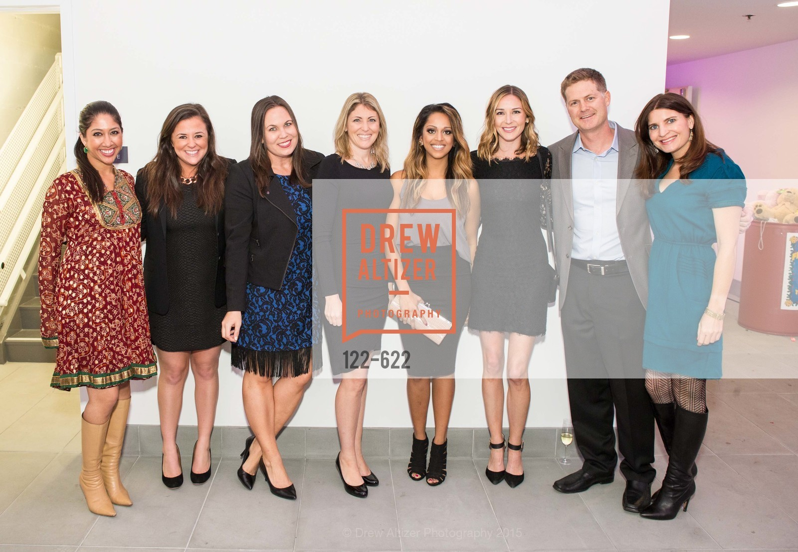 Meg Krishna, Elisa Valinoti, Kim Oswell, Sarah Stone, Nicole Patel, Jenny Hunt, Erin Kennelly, Michelle Antic, Pacific Union's Club 1699, Pacific Union. 1699 Van Ness Ave, December 3rd, 2015,Drew Altizer, Drew Altizer Photography, full-service agency, private events, San Francisco photographer, photographer california