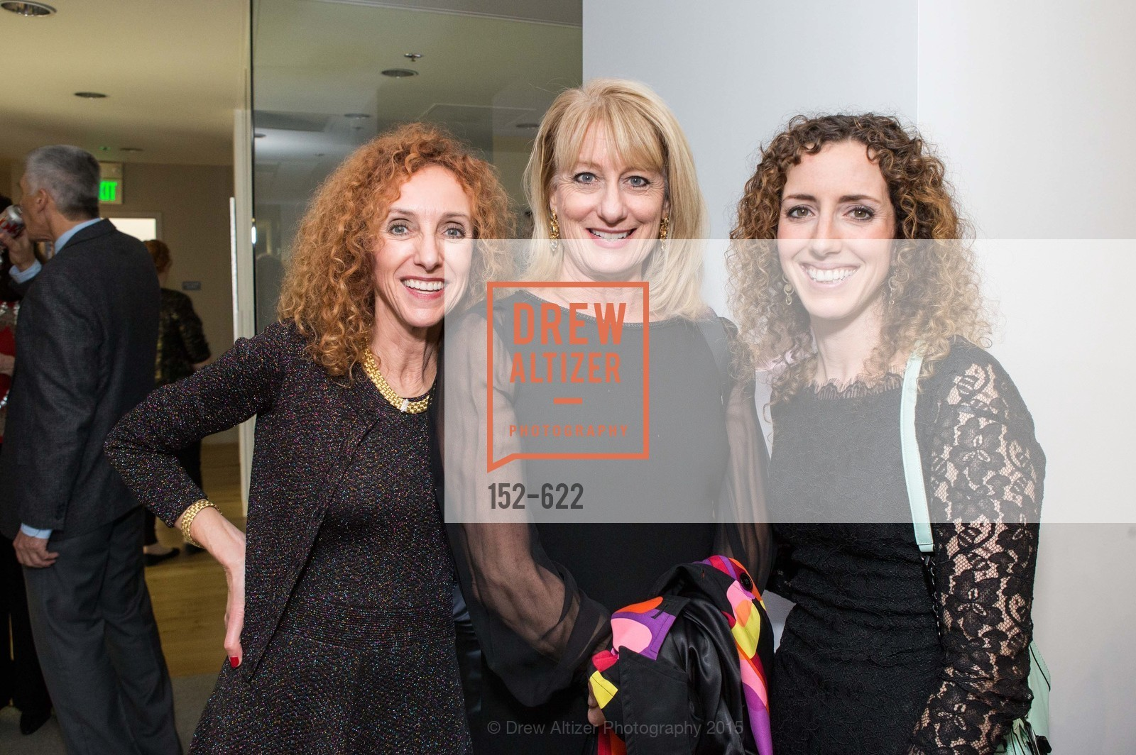 Nina Hatvany, Patty Lawton, Natalie Kitchen, Pacific Union's Club 1699, Pacific Union. 1699 Van Ness Ave, December 3rd, 2015,Drew Altizer, Drew Altizer Photography, full-service agency, private events, San Francisco photographer, photographer california