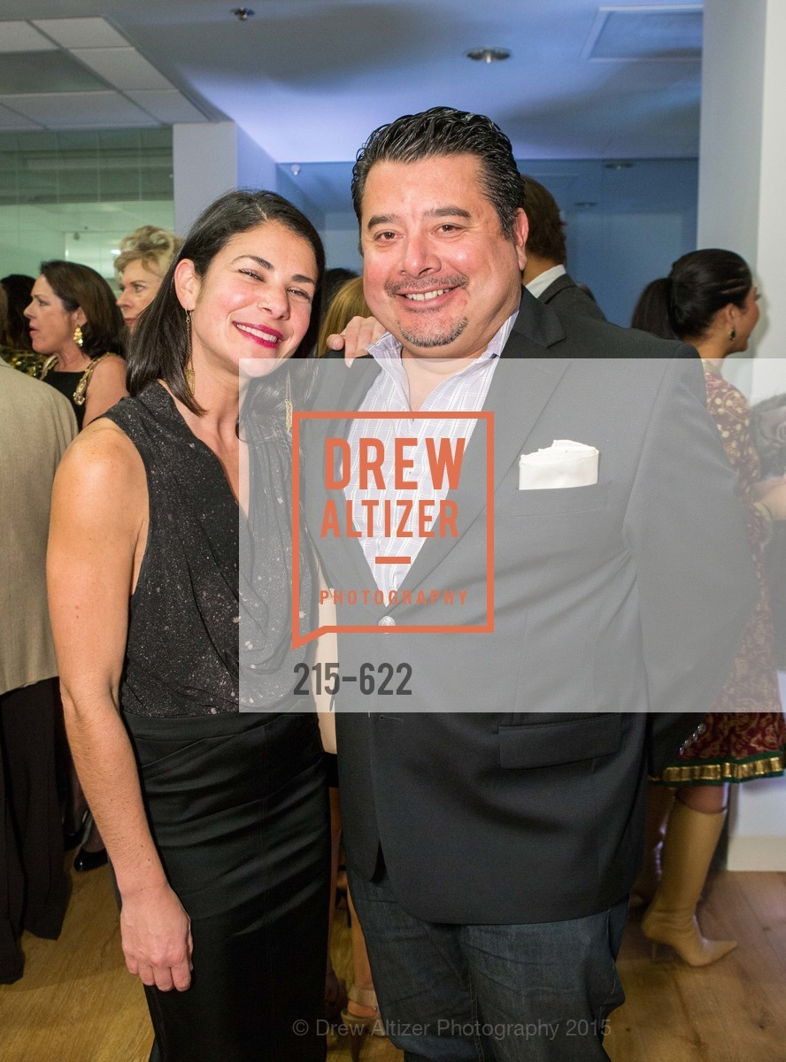 Maria Cavallo-Merrion, Cesar Contreras, Pacific Union's Club 1699, Pacific Union. 1699 Van Ness Ave, December 3rd, 2015,Drew Altizer, Drew Altizer Photography, full-service agency, private events, San Francisco photographer, photographer california