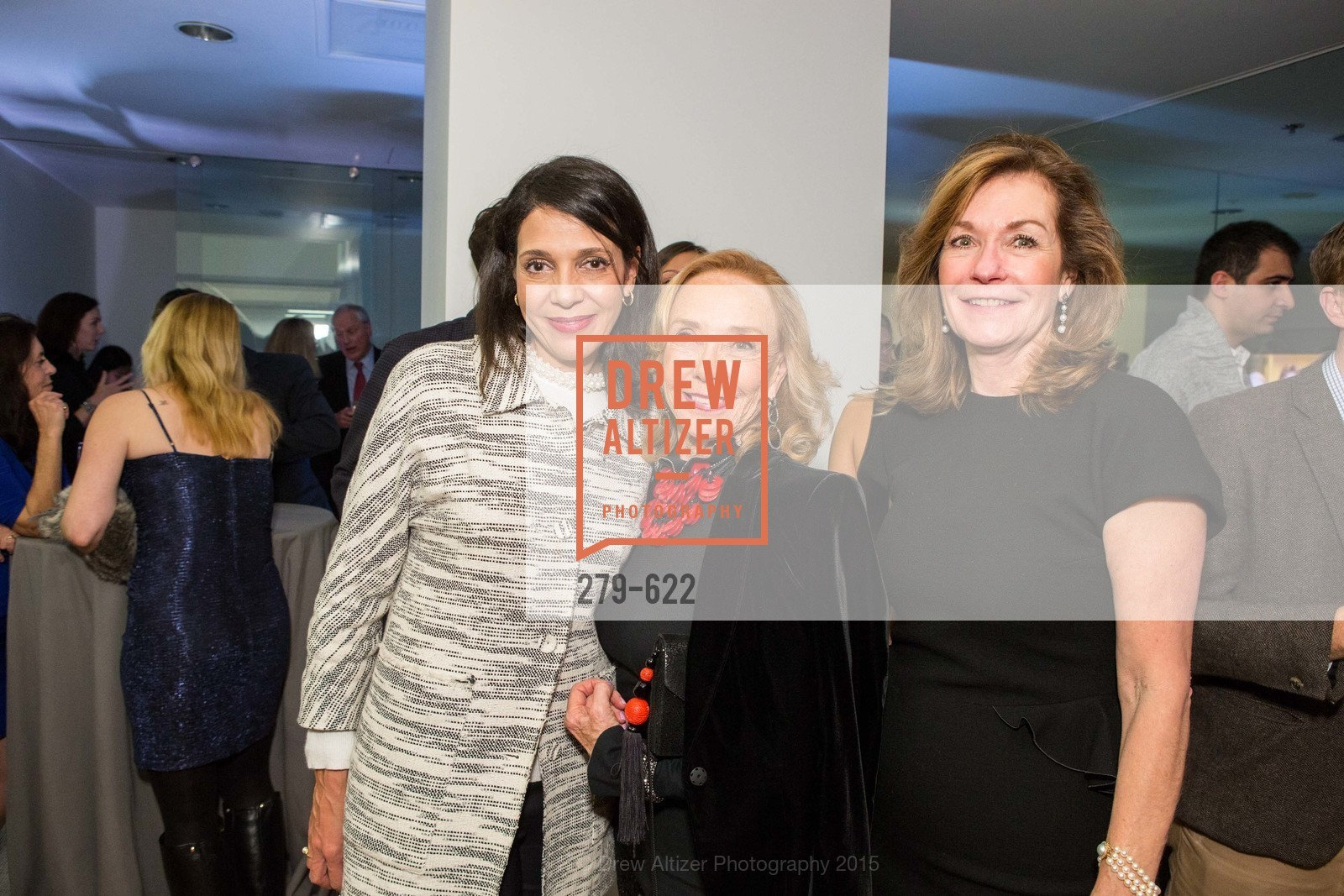 Bernadette Lamothe, Malin Giddings, Val Steele, Pacific Union's Club 1699, Pacific Union. 1699 Van Ness Ave, December 3rd, 2015,Drew Altizer, Drew Altizer Photography, full-service agency, private events, San Francisco photographer, photographer california