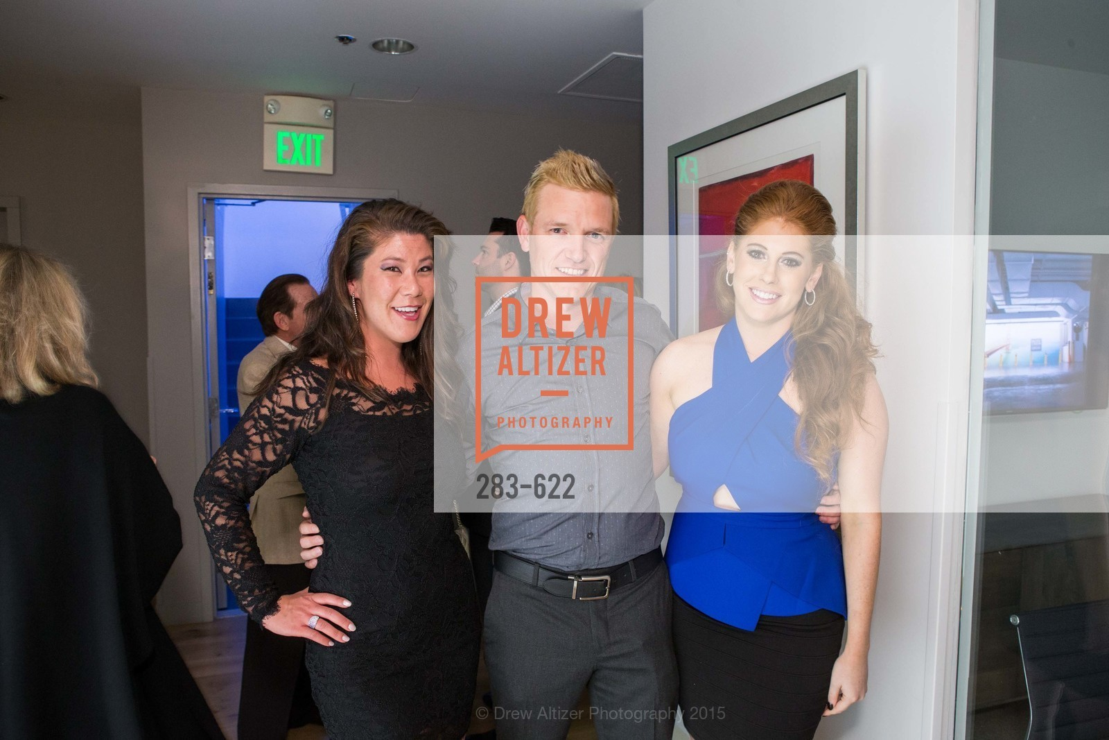 Melissa Allen, Jason Tomlinson, Danielle Schwartzman, Pacific Union's Club 1699, Pacific Union. 1699 Van Ness Ave, December 3rd, 2015,Drew Altizer, Drew Altizer Photography, full-service agency, private events, San Francisco photographer, photographer california