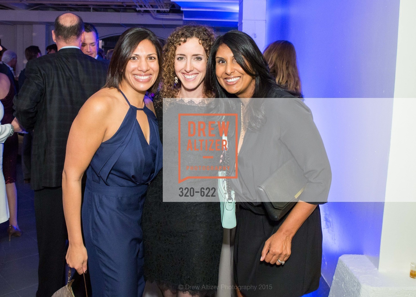 Sejal Binnings, Natalie Kitchen, Radhi Ahern, Pacific Union's Club 1699, Pacific Union. 1699 Van Ness Ave, December 3rd, 2015