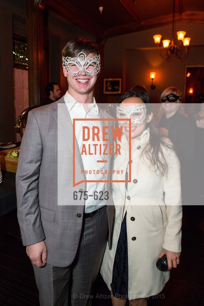 Top Picks, NerdWallet's Cirque Du Nerd, December 4th, 2015, Photo,Drew Altizer, Drew Altizer Photography, full-service event agency, private events, San Francisco photographer, photographer California