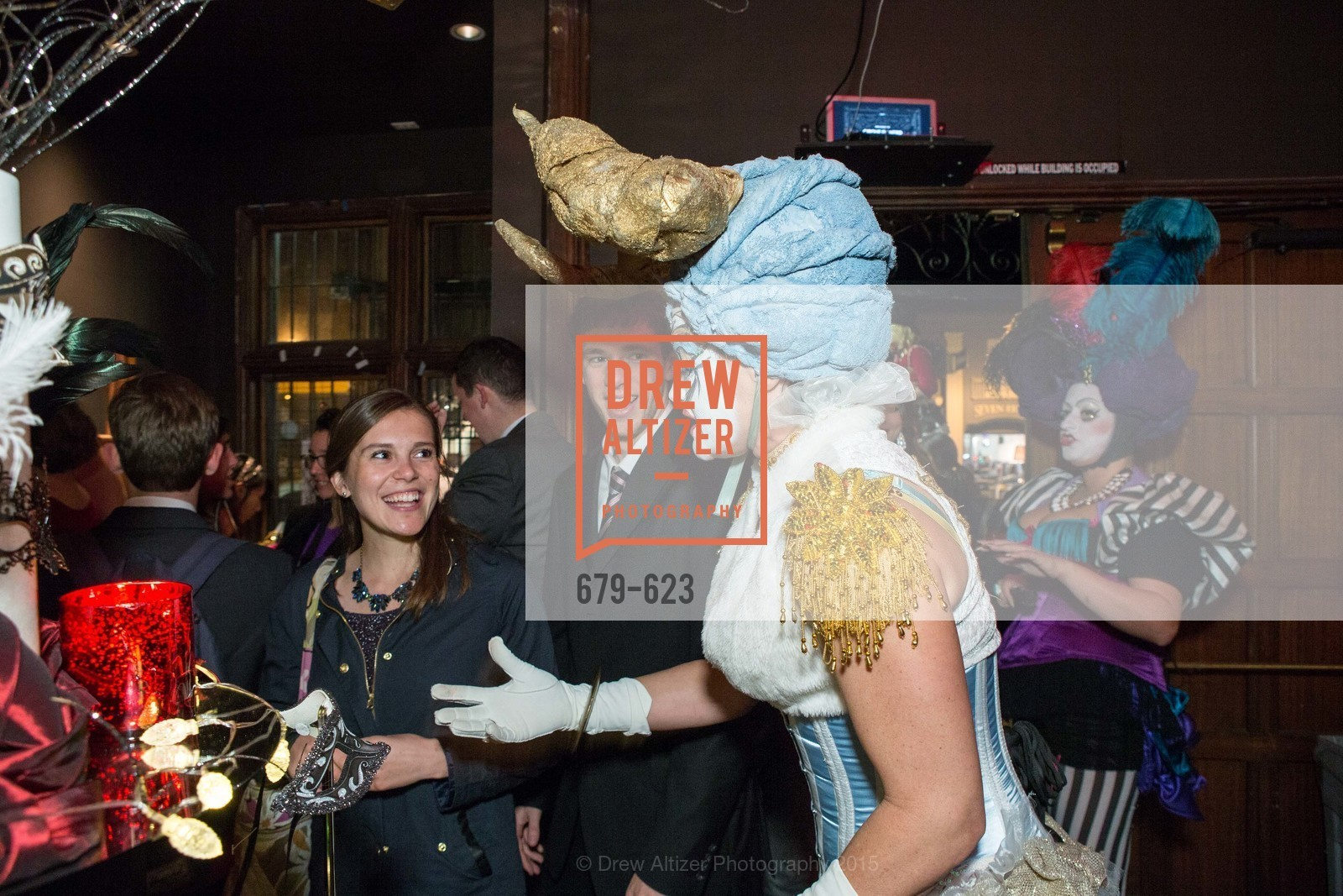 Extras, NerdWallet's Cirque Du Nerd, December 4th, 2015, Photo,Drew Altizer, Drew Altizer Photography, full-service agency, private events, San Francisco photographer, photographer california