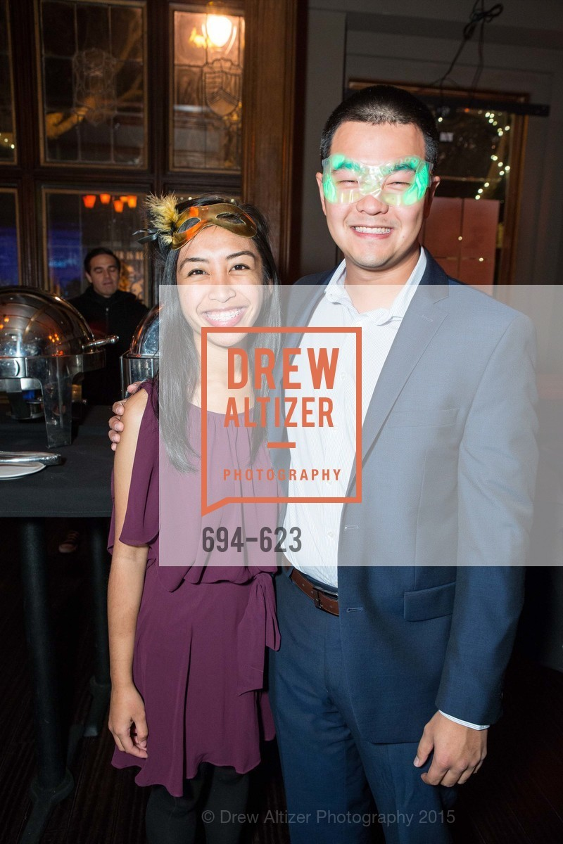 Top Picks, NerdWallet's Cirque Du Nerd, December 4th, 2015, Photo,Drew Altizer, Drew Altizer Photography, full-service agency, private events, San Francisco photographer, photographer california