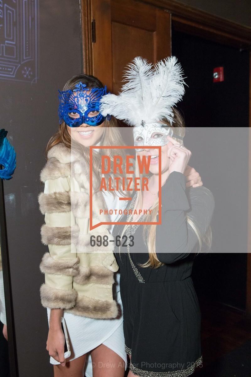 Top Picks, NerdWallet's Cirque Du Nerd, December 4th, 2015, Photo,Drew Altizer, Drew Altizer Photography, full-service agency, private events, San Francisco photographer, photographer california