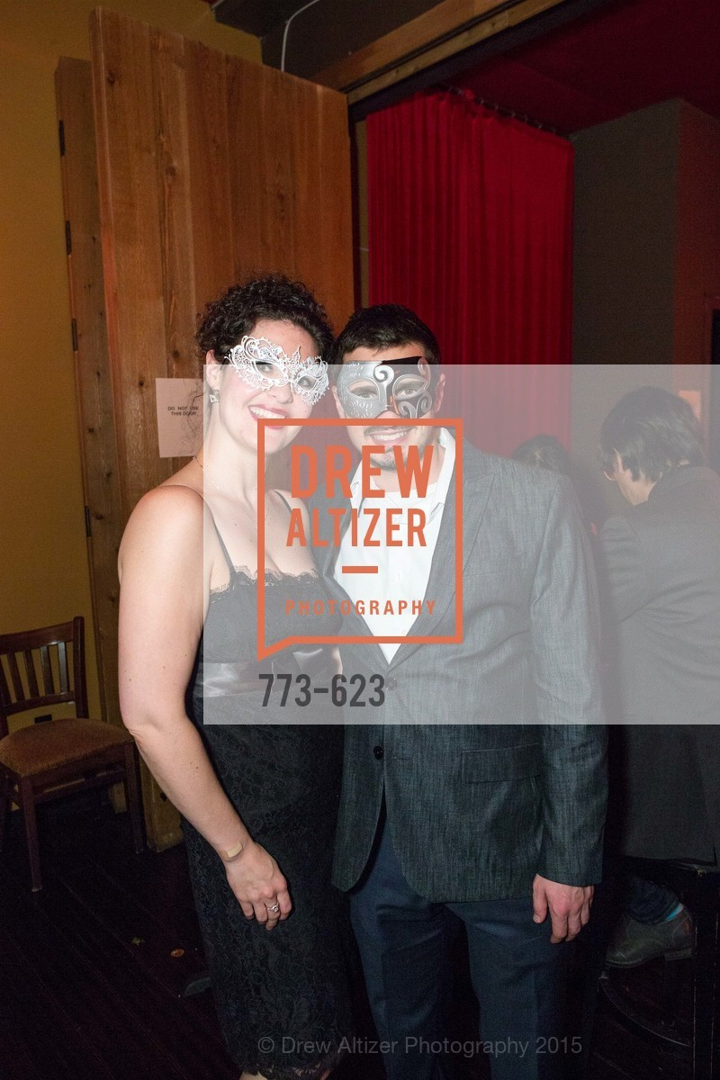 Extras, NerdWallet's Cirque Du Nerd, December 4th, 2015, Photo,Drew Altizer, Drew Altizer Photography, full-service agency, private events, San Francisco photographer, photographer california