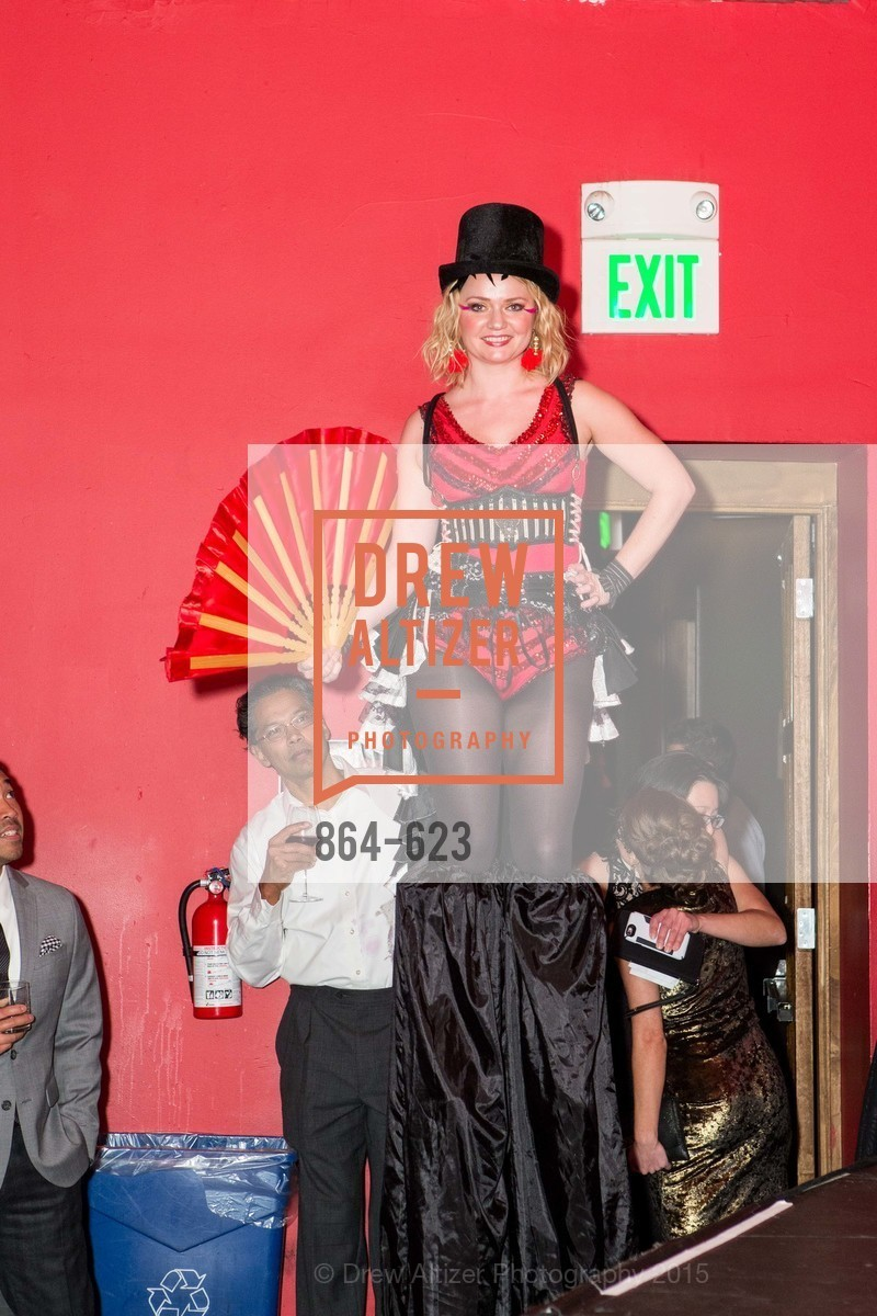 Performance, NerdWallet's Cirque Du Nerd, December 4th, 2015, Photo,Drew Altizer, Drew Altizer Photography, full-service event agency, private events, San Francisco photographer, photographer California