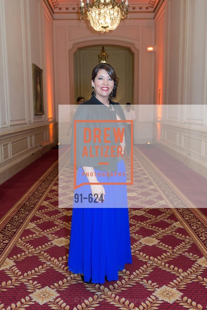 Kimberly Pape, 2015 Raphael House Gala
