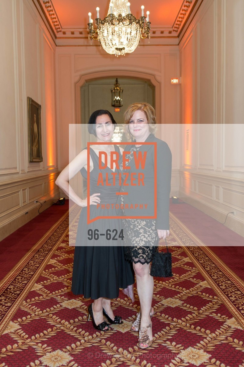 Ruth Hershey Lincoln, Kimberly Charles, 2015 Raphael House Gala