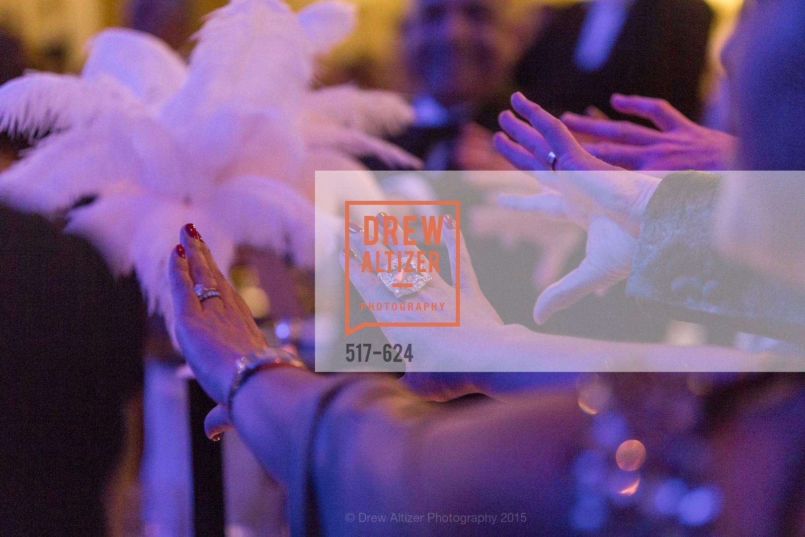 Atmosphere, 2015 Raphael House Gala