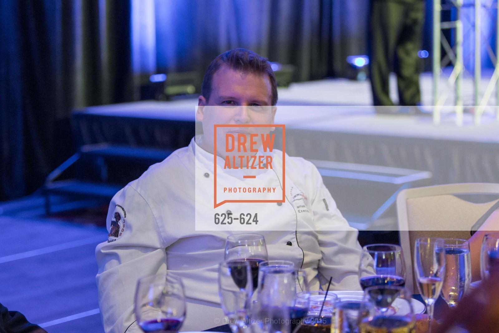 Chef James Koskiniemi, 2015 Raphael House Gala
