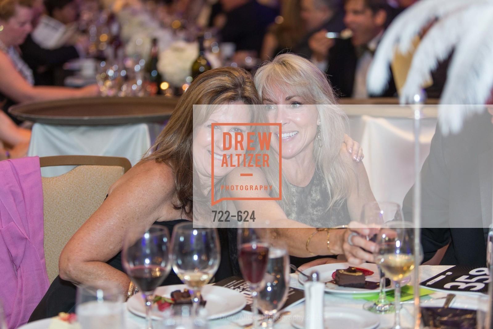 Jennifer Anderson, Jen Doyle, 2015 Raphael House Gala