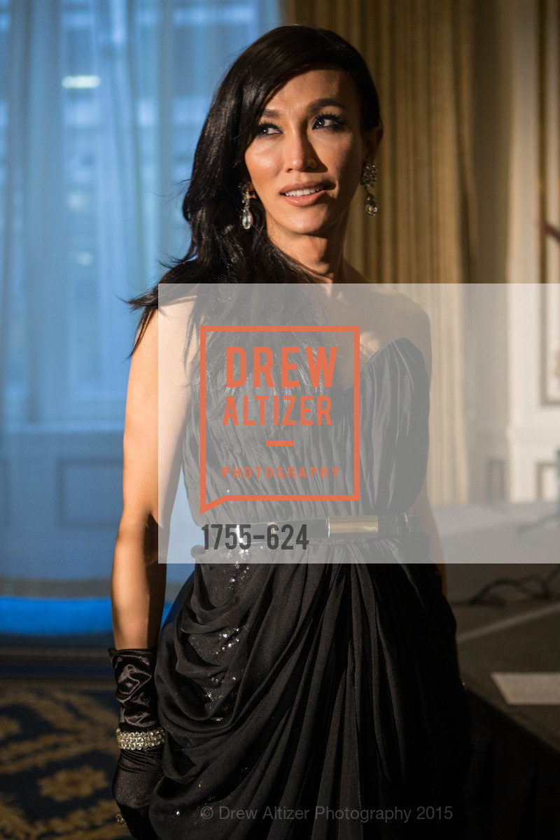 Vivien Rattana Sun, 2015 Raphael House Gala
