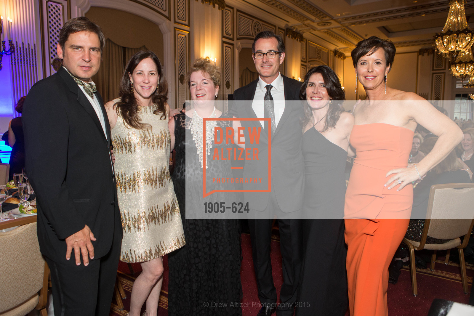 Jennifer Megan, Kate Smith, 2015 Raphael House Gala