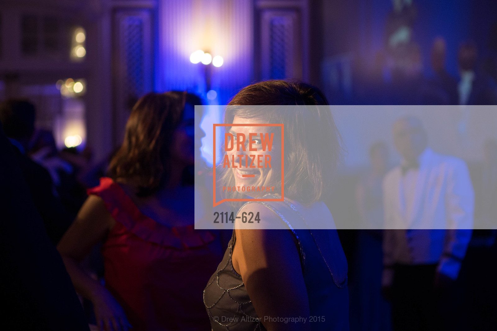 Stephanie Favaloro-Elliot, 2015 Raphael House Gala