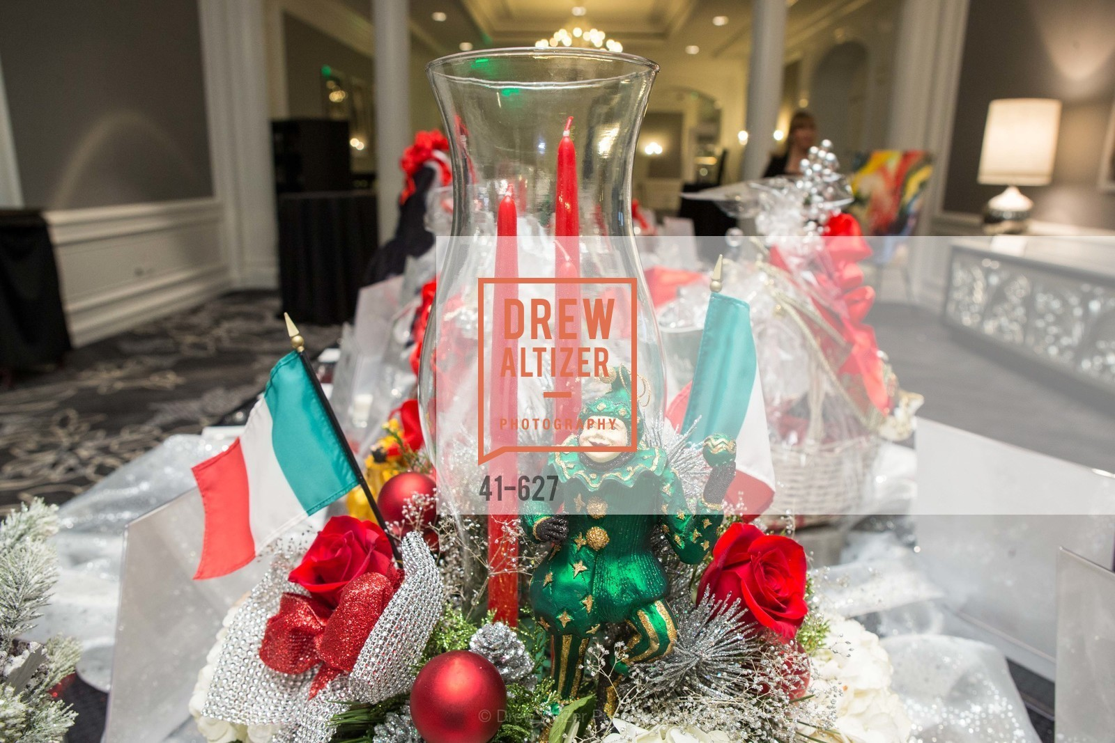 Atmosphere, Sovereign Order Of St John of Jerusalem Knights Hospitaller Gala, Ritz Carlton San Francisco, December 5th, 2015,Drew Altizer, Drew Altizer Photography, full-service agency, private events, San Francisco photographer, photographer california