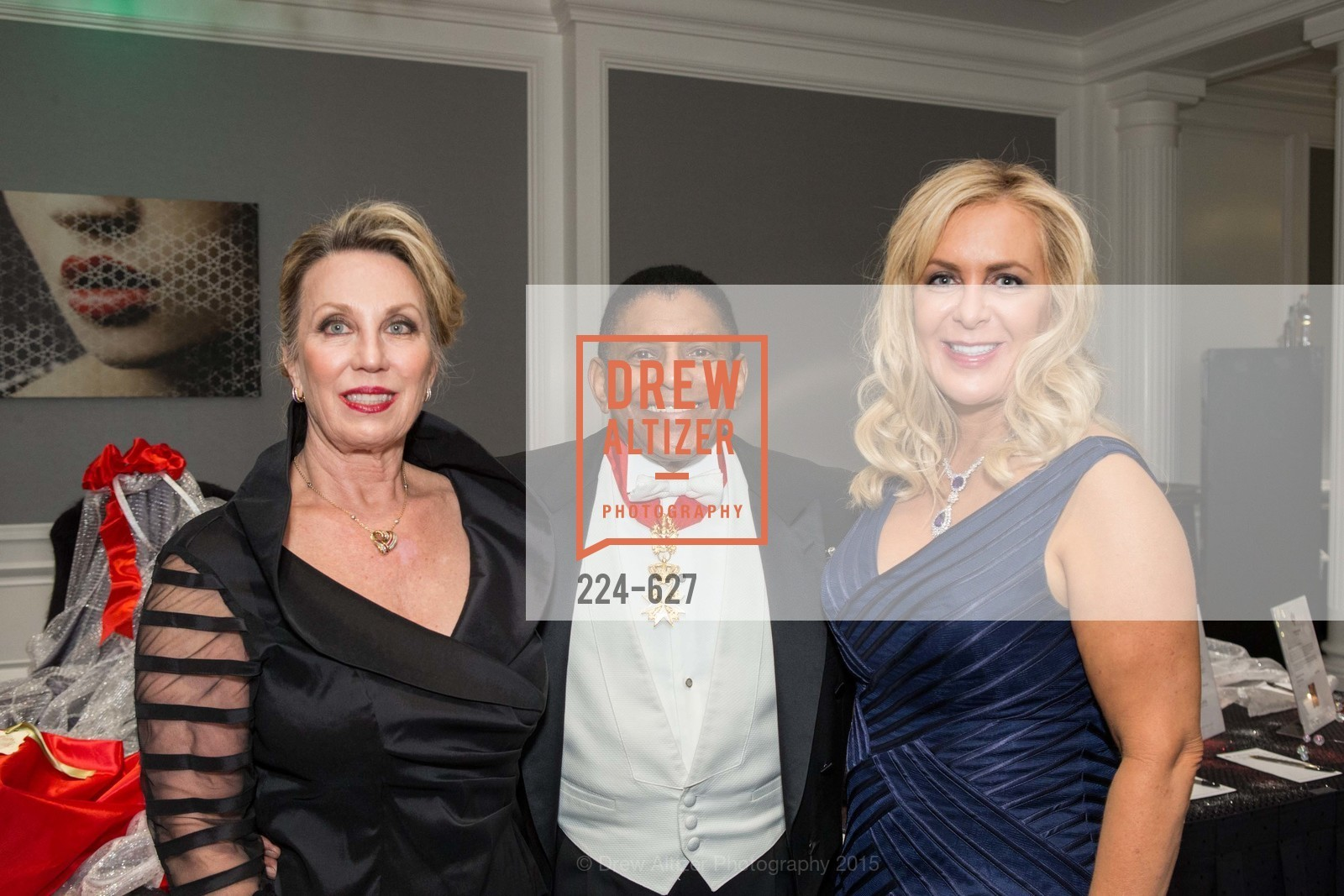 Laura Harris, Michelle Rose, Sovereign Order Of St John of Jerusalem Knights Hospitaller Gala, Ritz Carlton San Francisco, December 5th, 2015,Drew Altizer, Drew Altizer Photography, full-service agency, private events, San Francisco photographer, photographer california