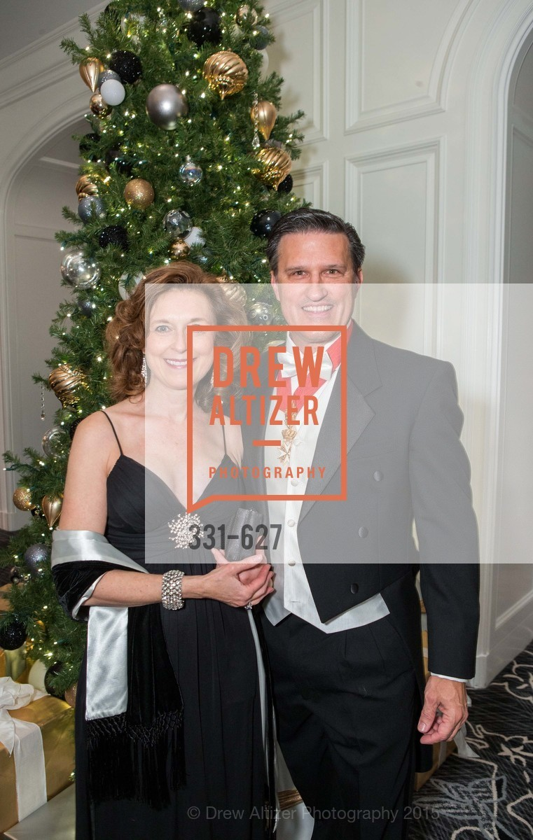 Terri Chapman, Jim Chapman, Sovereign Order Of St John of Jerusalem Knights Hospitaller Gala, Ritz Carlton San Francisco, December 5th, 2015,Drew Altizer, Drew Altizer Photography, full-service event agency, private events, San Francisco photographer, photographer California