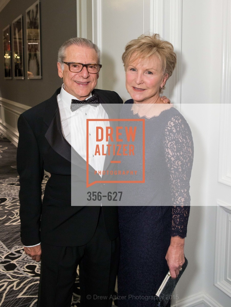 Ron Weiner, Debra Stanley, Sovereign Order Of St John of Jerusalem Knights Hospitaller Gala, Ritz Carlton San Francisco, December 5th, 2015,Drew Altizer, Drew Altizer Photography, full-service agency, private events, San Francisco photographer, photographer california