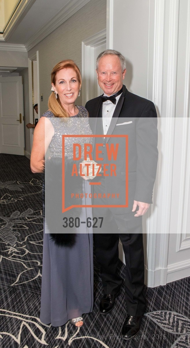 Mary Beth Anderson, Jeff Anderson, Sovereign Order Of St John of Jerusalem Knights Hospitaller Gala, Ritz Carlton San Francisco, December 5th, 2015,Drew Altizer, Drew Altizer Photography, full-service agency, private events, San Francisco photographer, photographer california