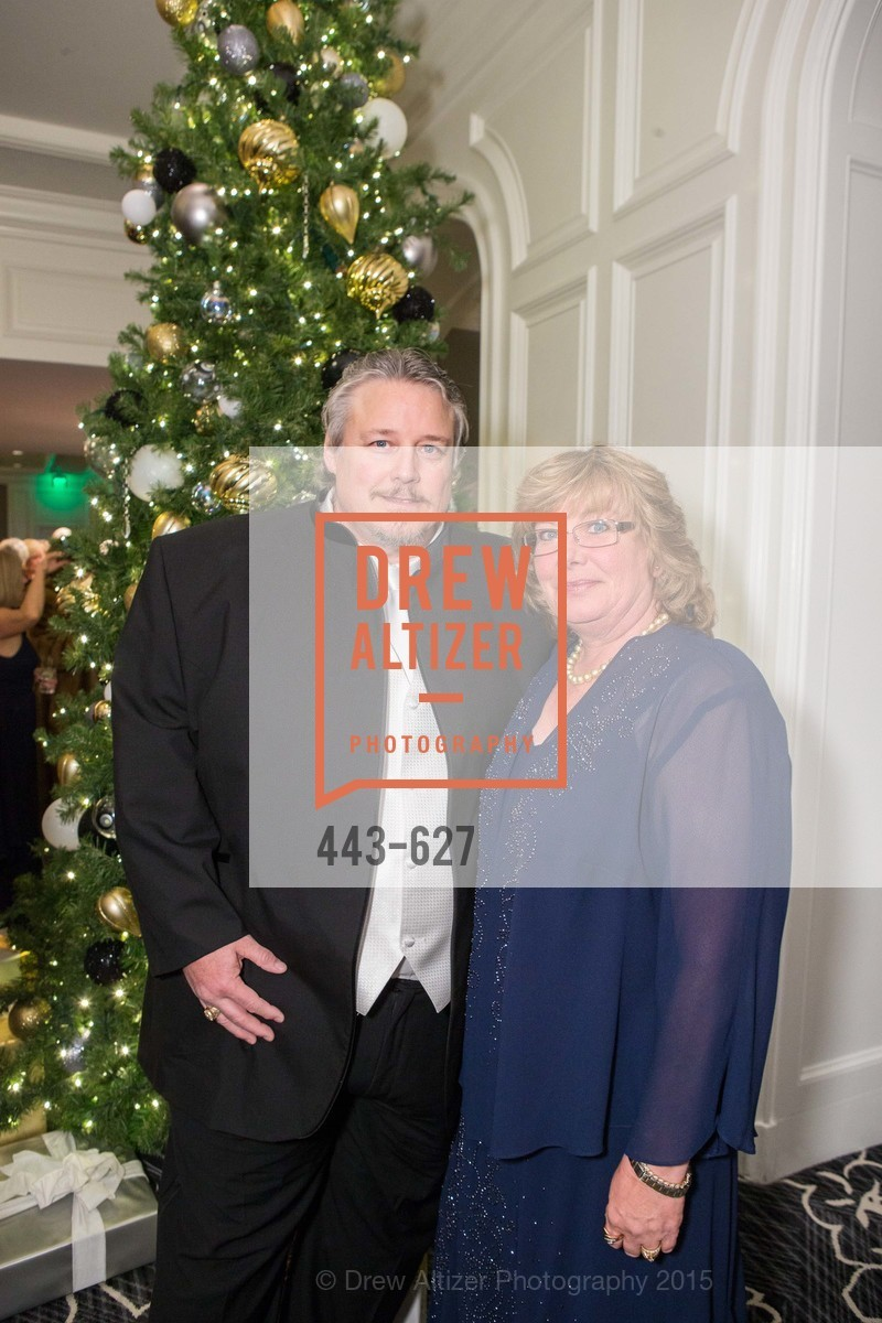 Brian Rauschhuber, Julie Rauschhuber, Sovereign Order Of St John of Jerusalem Knights Hospitaller Gala, Ritz Carlton San Francisco, December 5th, 2015,Drew Altizer, Drew Altizer Photography, full-service agency, private events, San Francisco photographer, photographer california